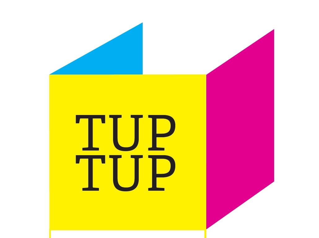 28.10 TUP TUP Pierwsze kroki w teatrze - warsztaty dla najnajów