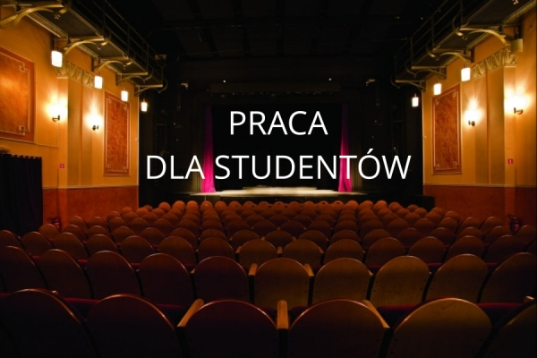 Wrocławski Teatr Lalek poszukuje pracowników obsługi widowni