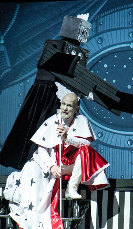 Szekspir dla dzieci <br> BURZA 13-18.02