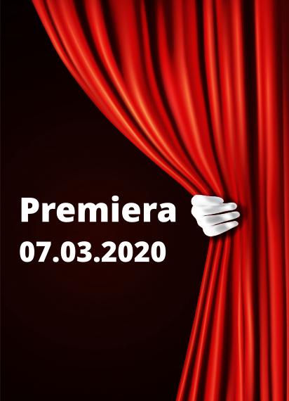 ILE ŻAB WAŻY KSIĘŻYC  premiera 7.03.2020