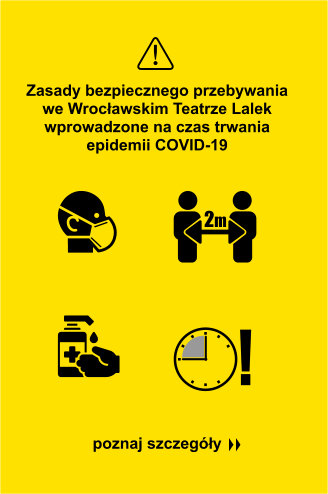 Regulamin COVID-19